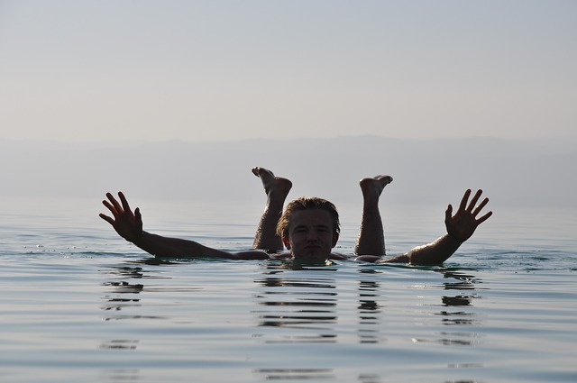 health benefits of the dead sea
