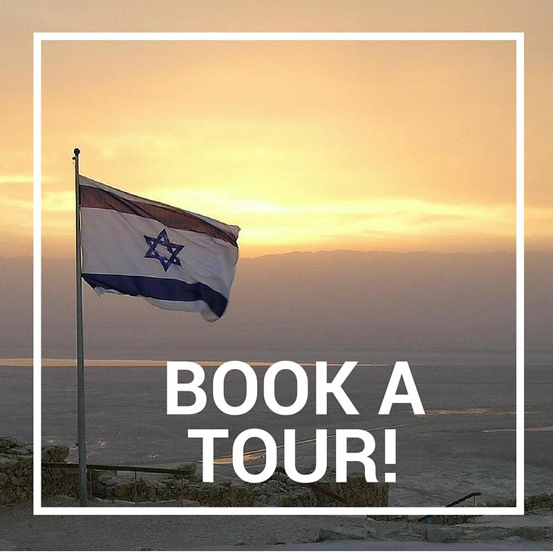 Book a tour!